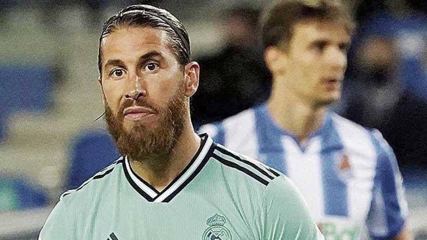 Las claves del liderato del Real Madrid
