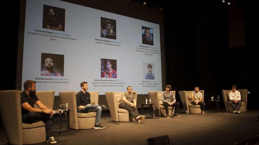 """Los """"eSports"""" ofrecen un amplio nicho de empleo para los profesionales jóvenes"""