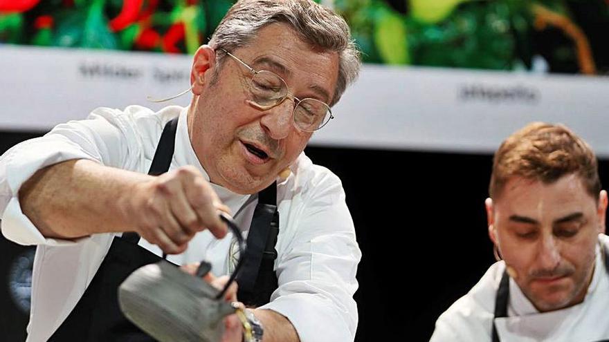 La gastronomía sostenible: una realidad cada vez más cerca