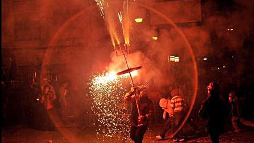 La Diabòlica de Morvedre impulsa un Sant Antoni diferente «y desde casa»