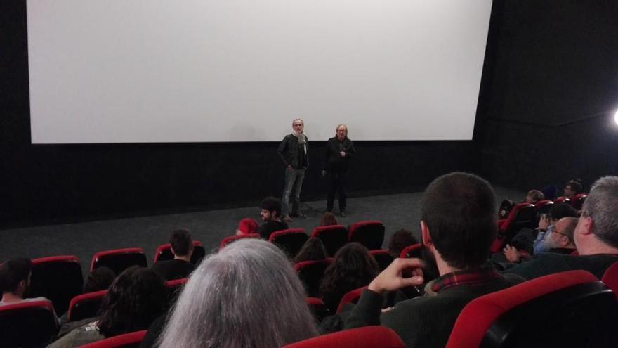 Darrers dies per veure el film «El Rey» a Figueres