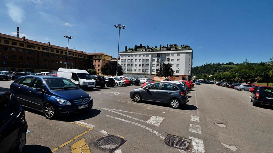 Un recinto blindado, desinfecciones y controles: así serán las fiestas de San Pedro en Langreo
