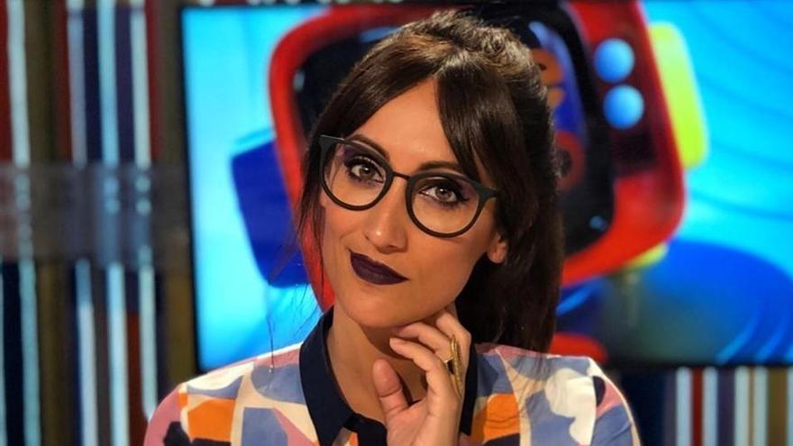Ana Morgade se postula como presentadora de 'Operación Triunfo'