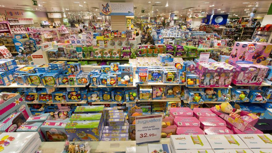 Los juguetes más vendidos que podrían agotarse por Navidad