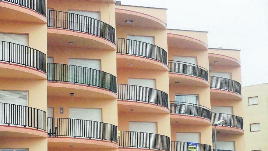 El 69% dels propietaris d'habitatges veu més segur el lloguer residencial