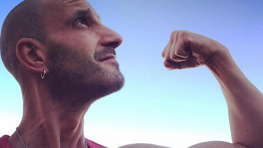 El emotivo agradecimiento de Dani Rovira a Clara Lago tras vencer el cáncer