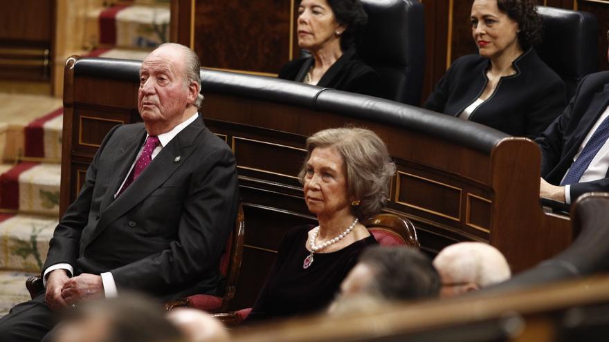 Patrimonio Nacional paga una indemnización millonaria a los trabajadores del yate de Juan Carlos I