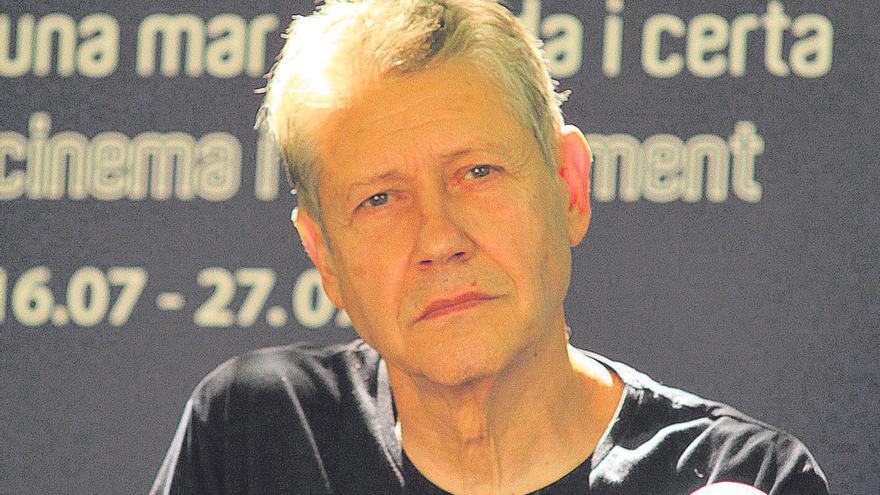 Vuelve el Miguel Calatayud de los 80
