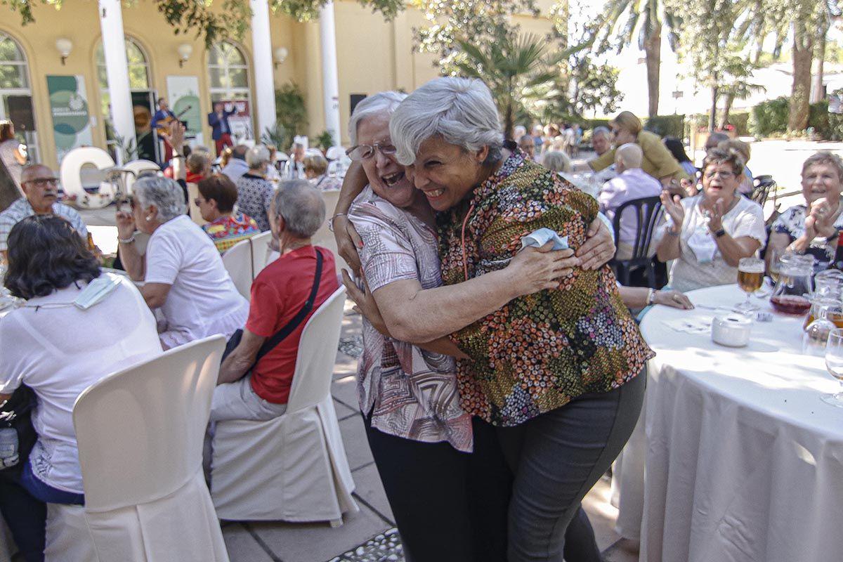 Semana del Mayor en Córdoba