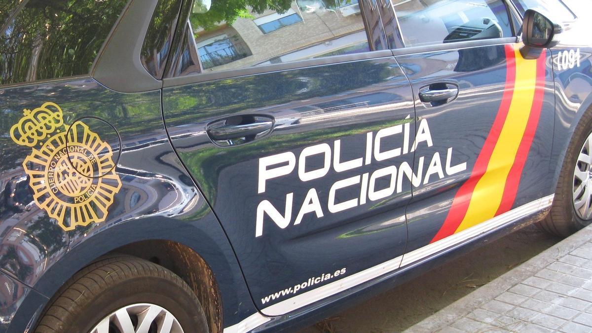 La Policía Nacional investiga la muerte de una mujer en Motril.