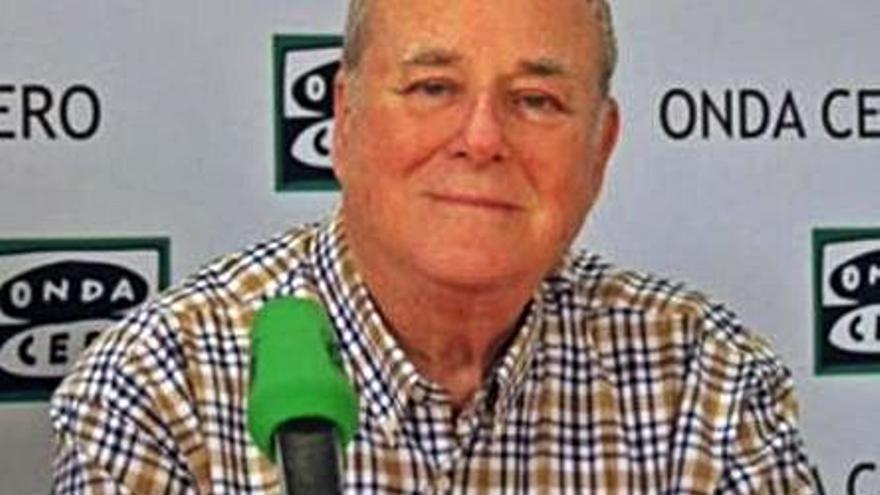 Mor als 85 anys Juan Adriansens, tertulià de «Crónicas marcianas»
