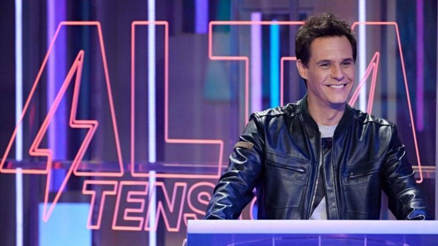 Destacados de programación: doble estreno en Telecinco frente al nuevo capítulo de 'Inocentes'
