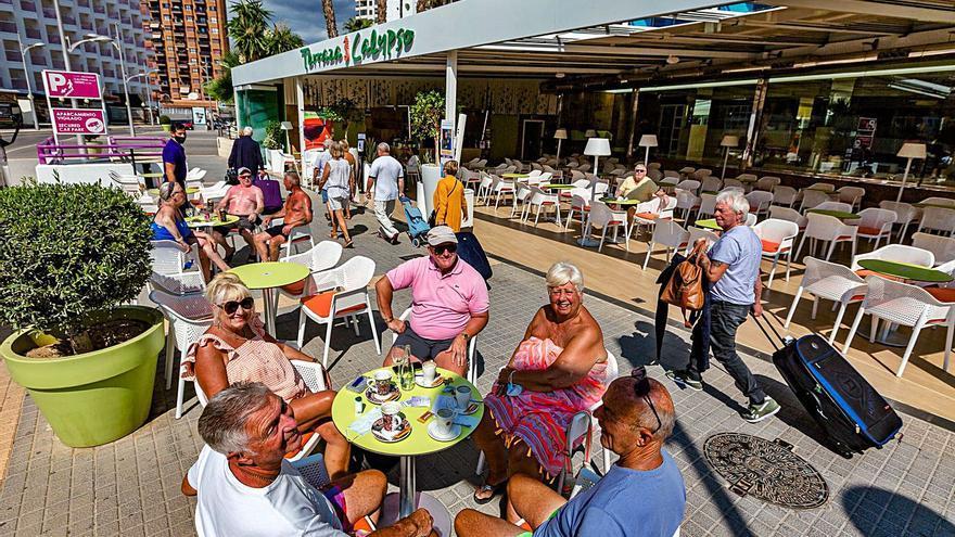 Compromís y Unides Podem se unen para instaurar la tasa turística en la Comunitat Valenciana en 2022