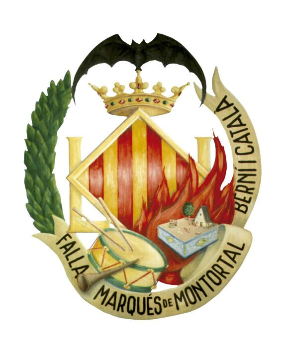 Marqués de Montortal-Berni Catalá.