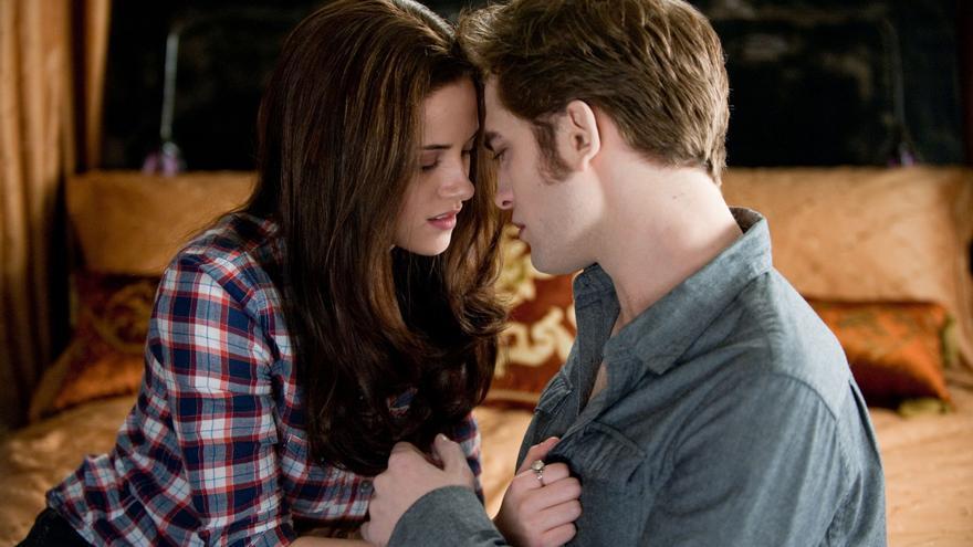 'Crepúsculo' tendrá nuevo filme, pero sin Robert Pattinson y Kristen Stewart
