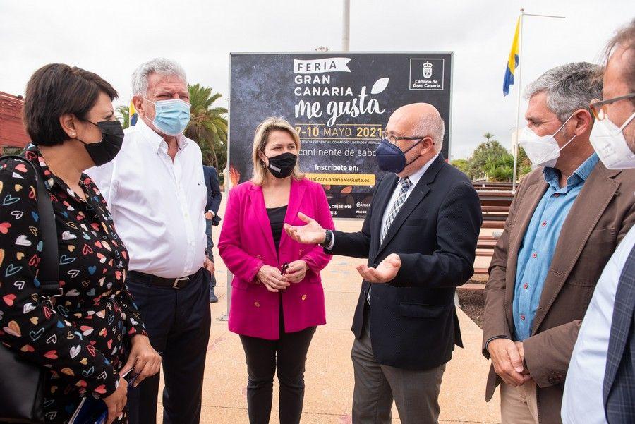 Arranca en Infecar Gran Canaria Me Gusta