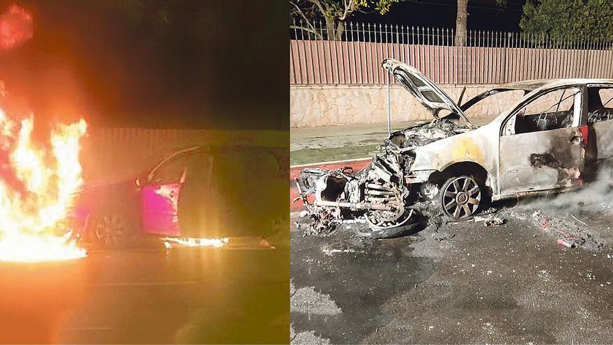 Detenido el verdadero autor del atropello  con fuga al motorista en Burriana