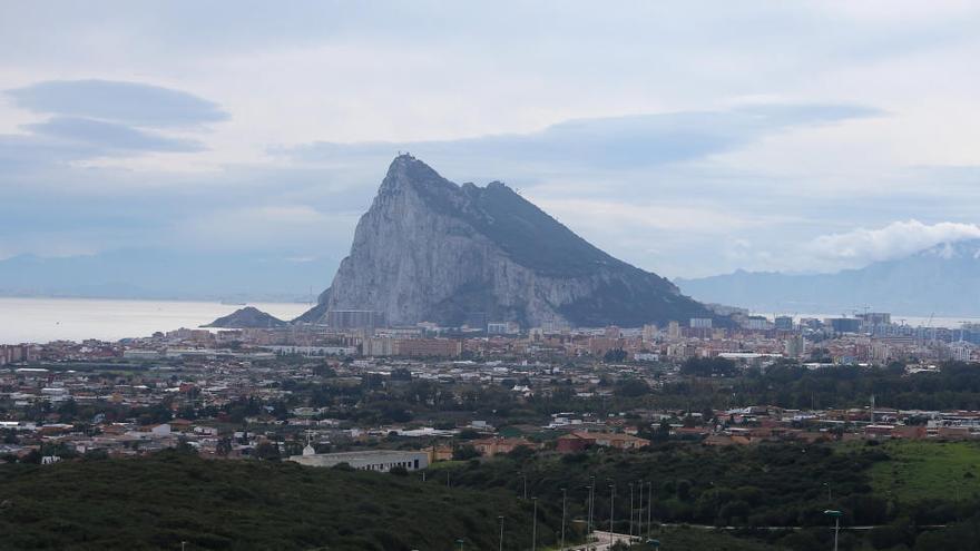 Interior acomete obras en la verja de Gibraltar por 4 millones de euros