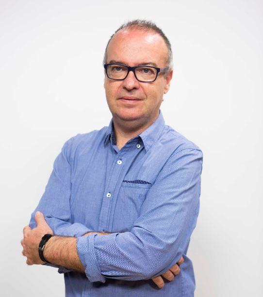 Gonzalo Blanes