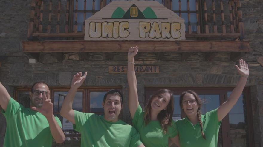 «Joc de Cartes» busca on es fa el millor trinxat, a Llívia o a Puigcerdà?