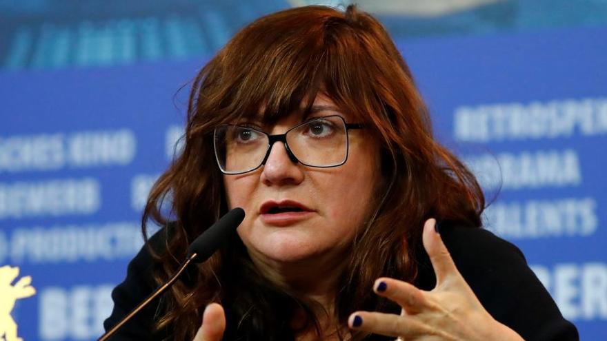 Isabel Coixet, Premi Nacional de Cinematografia 2020 del Ministeri de Cultura