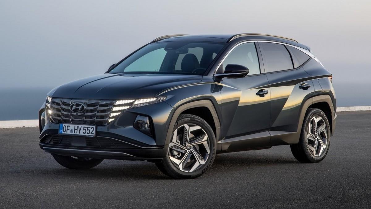 Hyundai Tucson 2021: un diseño único y la seguridad más avanzada de su clase