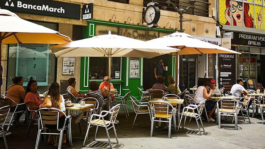 El pub irlandés McCarthy's cierra sus puertas después de 18 años en Triana