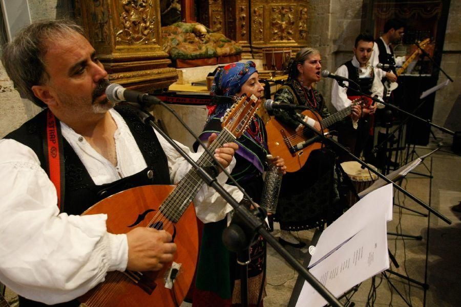 San Pedro 2016: Misa flamenca