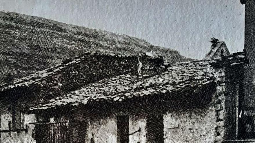 El homenaje a Portell de Ramon Ortolà
