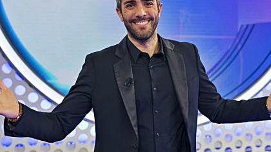 Roberto Leal és l'escollit per conduir la nova etapa de «Pasapalabra» a Antena 3