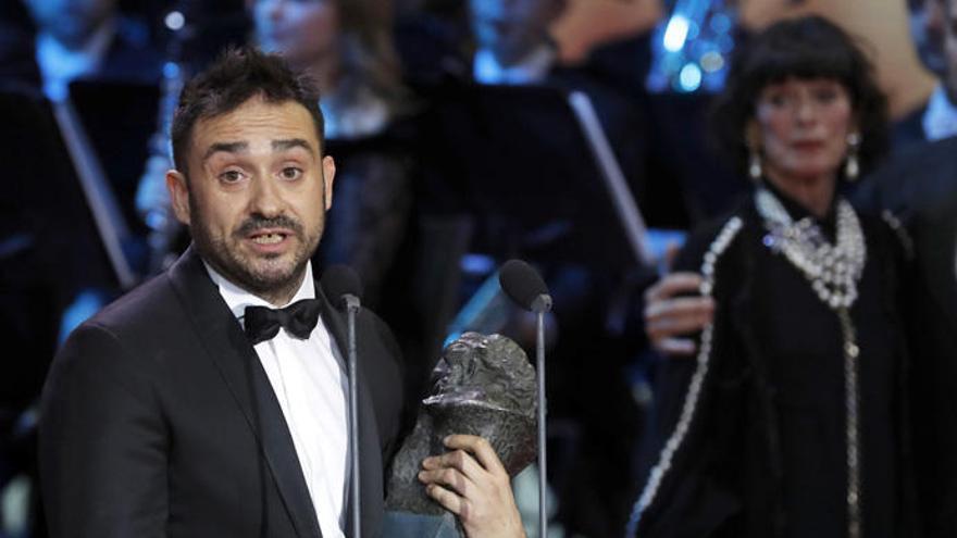 RTVE será la encargada de retransmitir los Premios Goya