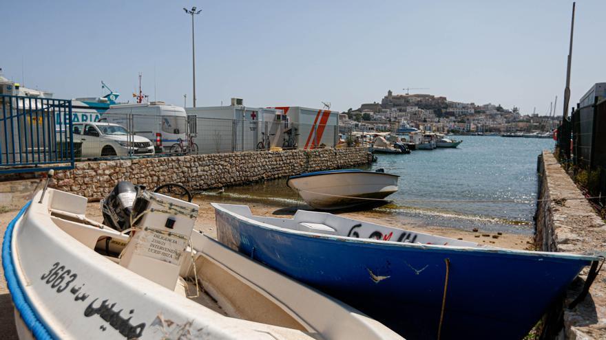 Llegan 37 migrantes en dos pateras a Formentera en menos de ocho horas