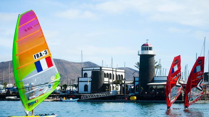 """Canarias se promociona como """"paraíso"""" para entrenar en invierno con seguridad"""