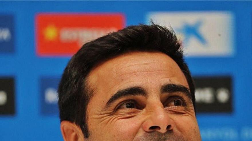 El surienc David Gallego relleva Djukic com a  nou entrenador  de l'Sporting