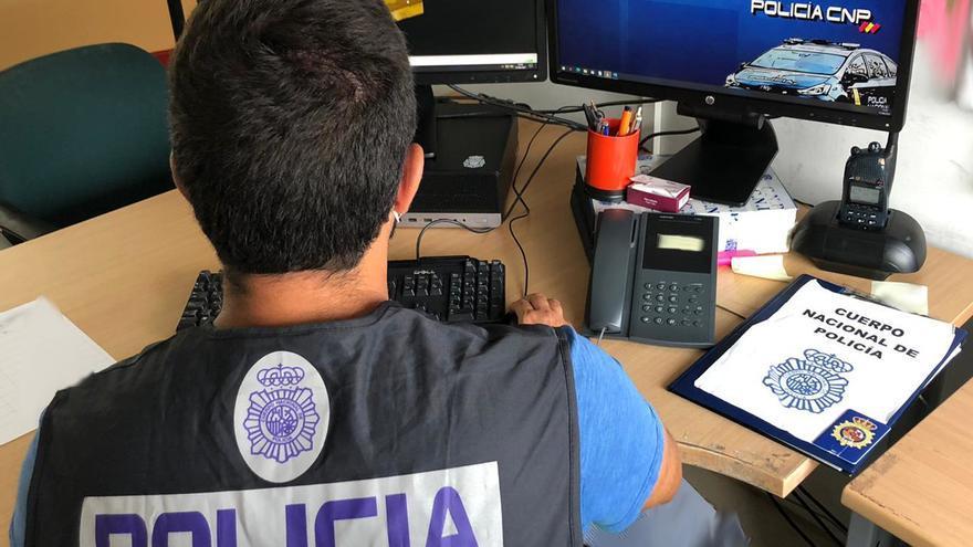 Cuatro detenidos, dos de ellos menores, por atracar a unos bañistas en Porto Cristo