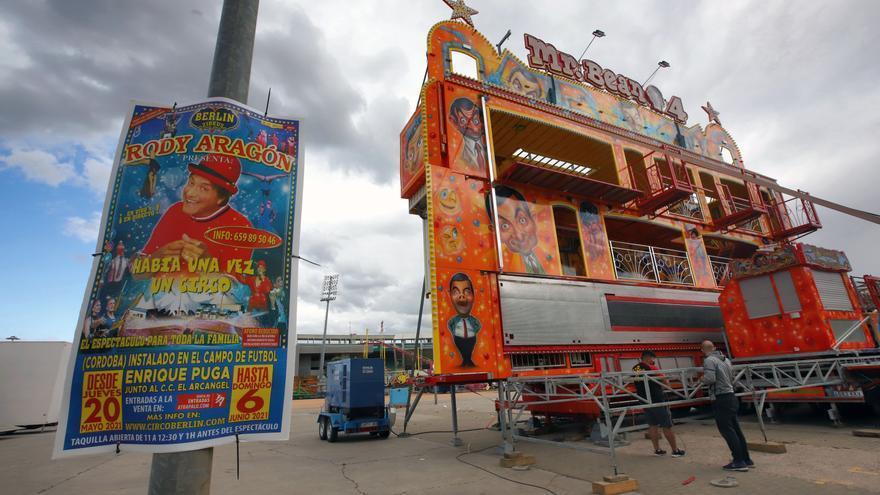 El Arenal acogerá 157 cacharritos, atracciones y barracas para todos los públicos