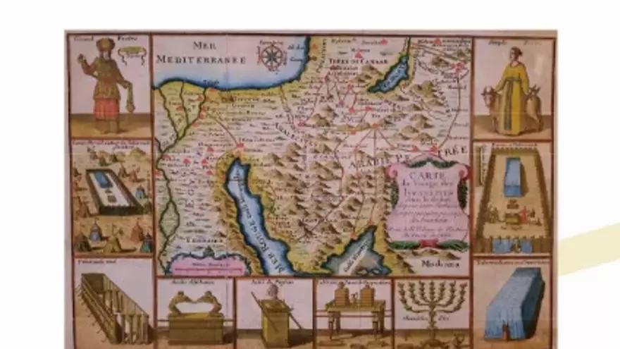 Los viajes del pueblo judío