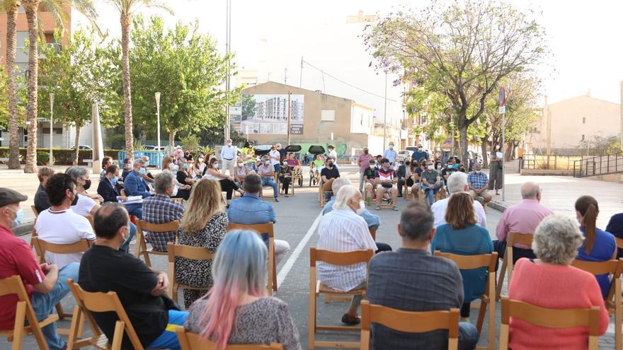 Sant Joan nombra a 46 personas y 32 colectivos para formar parte del Consejo Social