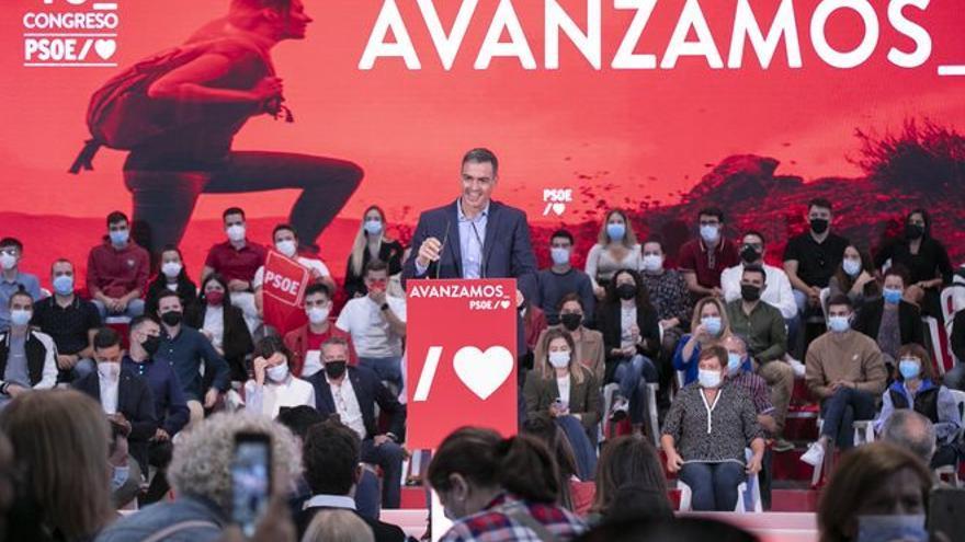 Sánchez proyecta una ejecutiva que aúpe a una nueva generación del PSOE y afiance la unidad interna