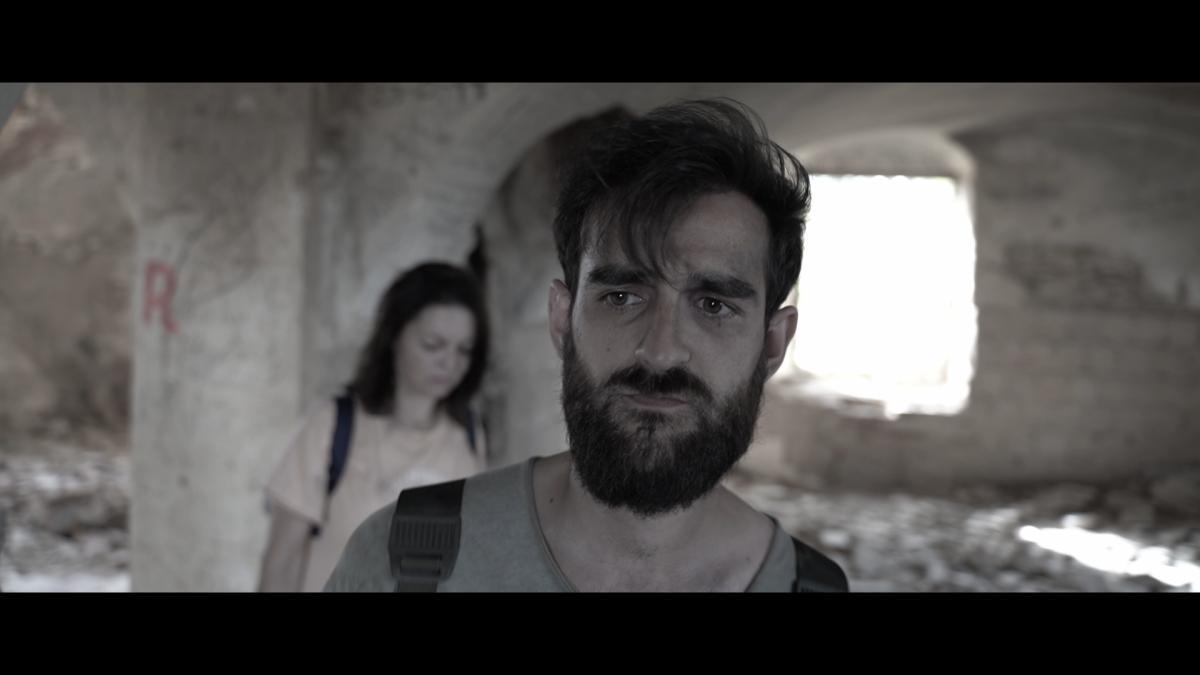 El equipo de la película cordobesa 'La sombra' estrena el tráiler oficial en las redes