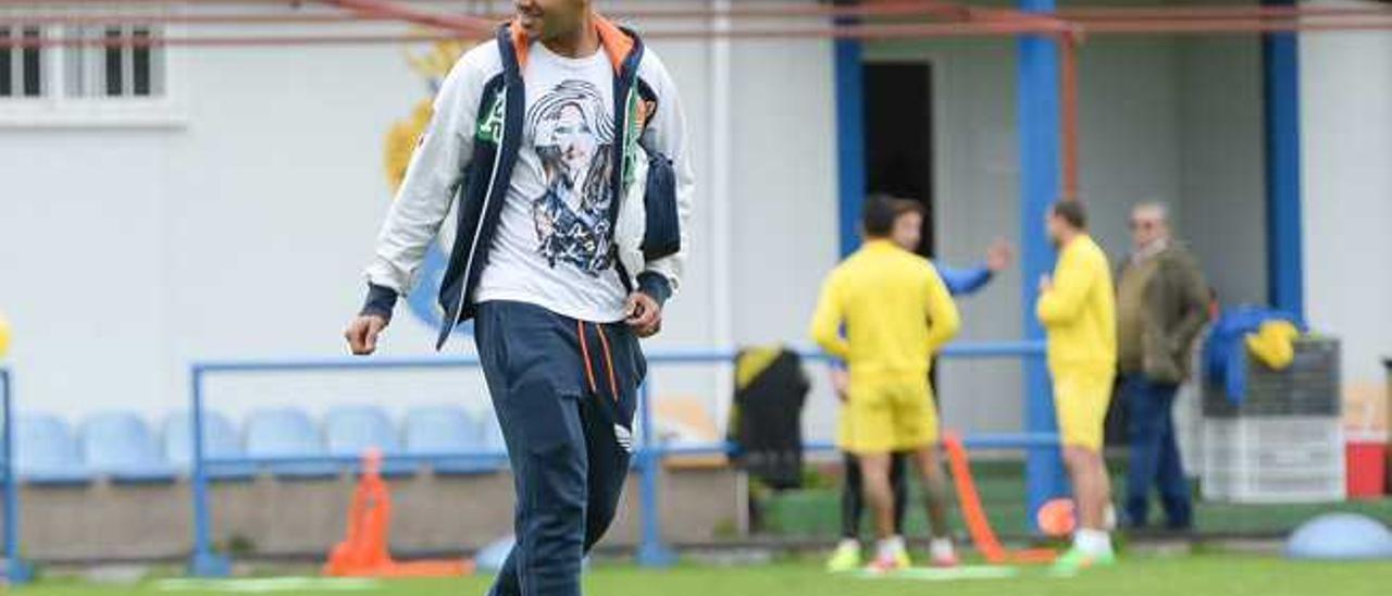 Culio padece  la misma lesión que dejó 'ko'  a Aythami Artiles un mes