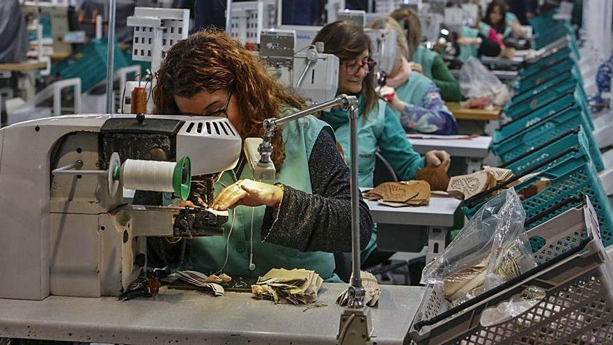 El calzado mira al ecommerce y a la clase media europea para salir de la crisis