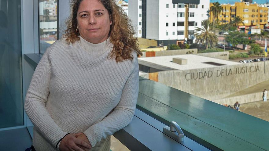 """Teseida García: """"¿Cómo es posible que no haya un sistema de acogida como Dios manda?"""""""