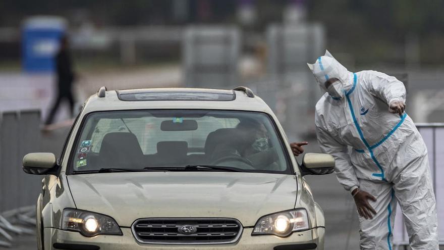 La pandemia llega a 33,6 millones de casos mundiales