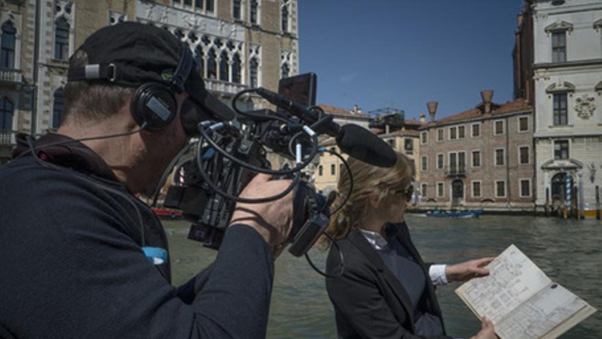 Canaletto y el arte de Venecia