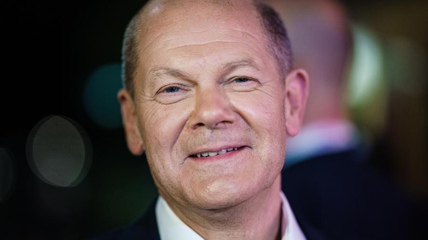 El socialdemócrata Scholz se perfila como ganador del segundo debate de la campaña alemana