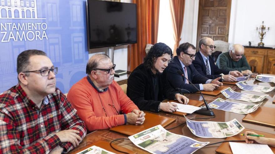 Tiradores de toda España se citan en el Manuel Camba