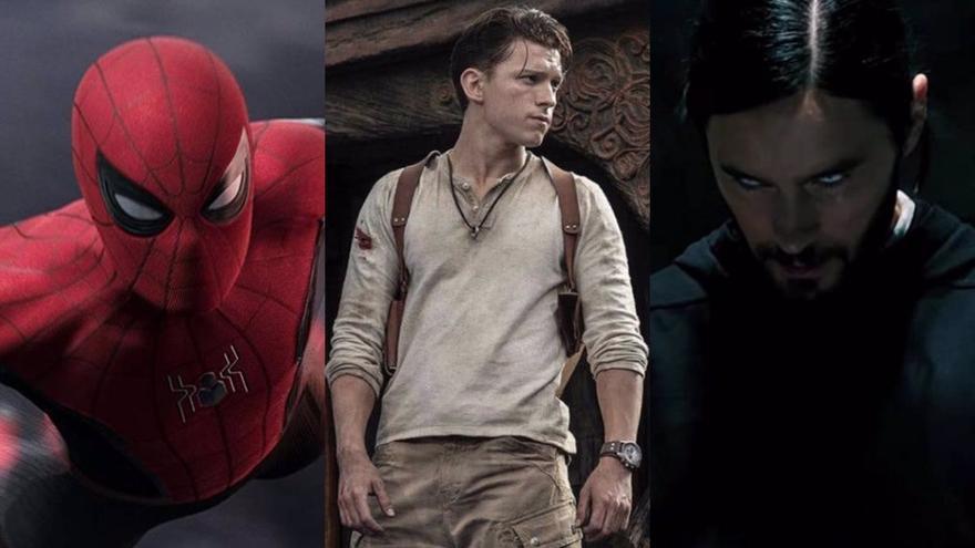 Las películas de Spider-Man se verán en Netflix tras su estreno en cines
