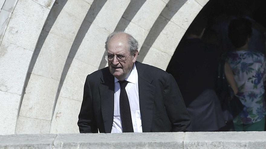 Juan March Delgado deja el consejo de administración de Banca March y le sustituye su hija Catalina March