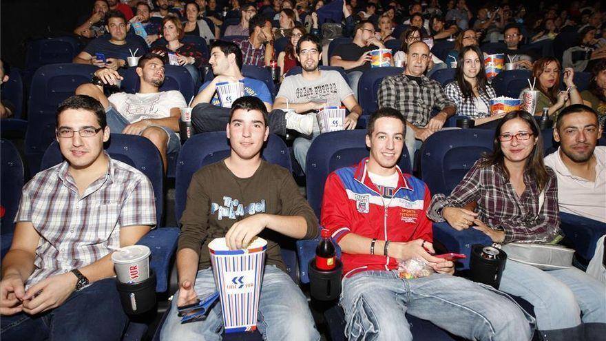Andalucía recupera el 100% de aforo en teatros, cines y auditorios en las zonas de nivel 1